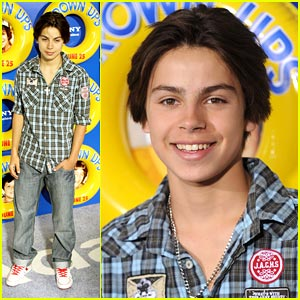 Jake T. Austin is All Grown Up