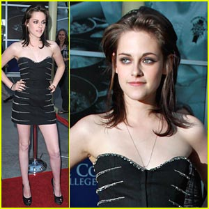 Kristen Stewart Finds a Love Ranch