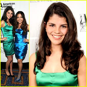 Nikki Yanofsky -- Send In Your Questions!