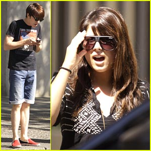 Daniella Monet & Drake Bell: Fairly Friends