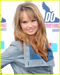 Get Tickets to Debby Ryan's 'What If' Premiere!