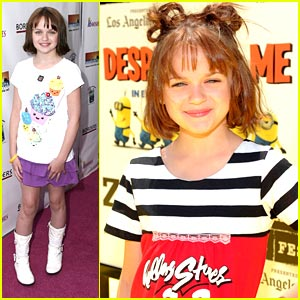 Joey King is a Despicable Darling