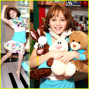 Joey King: 'Ramona and Beezus' Out Today!