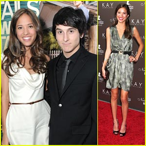 Kelsey Chow is Neil Lane Lovely