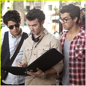 Kevin Jonas Direct New Music Video