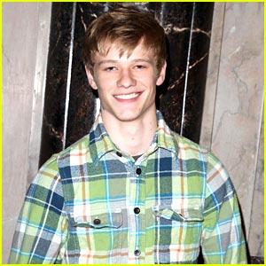 Lucas Till To Star in X-Men?