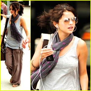 Selena Gomez: Heartbroken Over Wizards Last Season