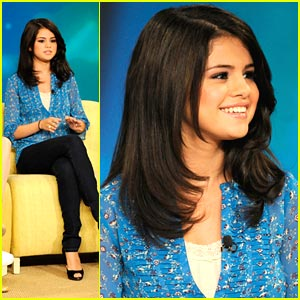 Selena Gomez: Beverly Cleary Wanted To Be Around To See The Movie