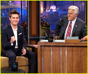 Zac Efron Capsized The Boat During His First Sailing Lesson