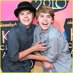 Happy Birthday Dylan & Cole Sprouse!