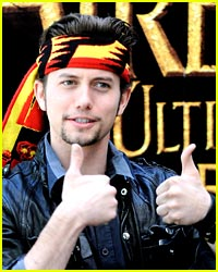 Jackson Rathbone Dishes on Breaking Dawn