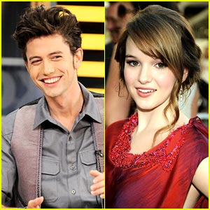 Jackson Rathbone Joins Kay Panabaker in No Ordinary Family