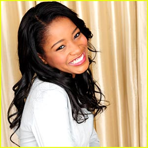 Happy Birthday, Keke Palmer!
