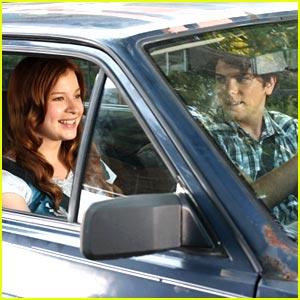 ashley leggat and michael seater still dating