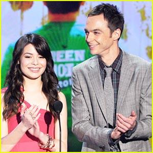Miranda Cosgrove: Teen Choice Awards 2010!