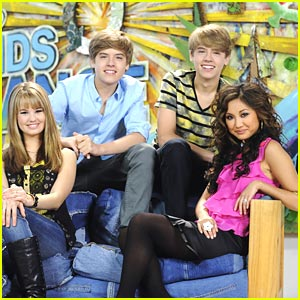 The Suite Life NOT Ending!