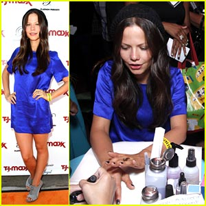 Tammin Sursok is Too Rich For You