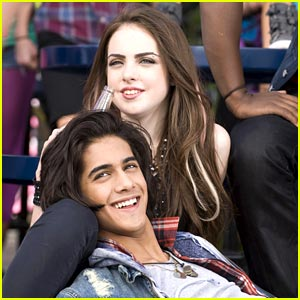 Avan Jogia Gets His Big Break