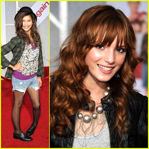 Bella Thorne & Zendaya: You, Again!