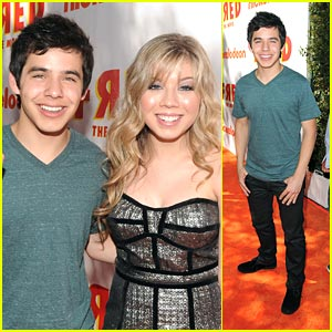 David Archuleta Premieres 'Fred: The Movie'
