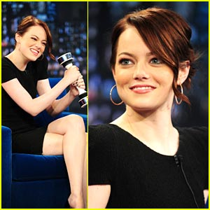 Emma Stone: 'Easy A' Opens TODAY!