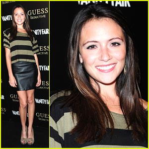 Italia Ricci is Direction Disabled