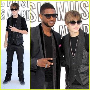 Justin Bieber  2010 on Justin Bieber  Mtv Vmas 2010    2010 Mtv Vmas  Justin Bieber   Just