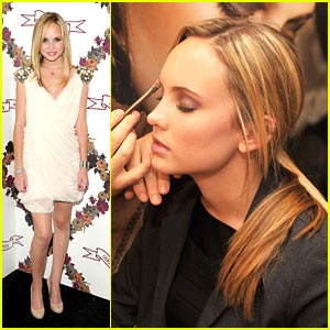 Meaghan Martin is Odd Molly Marvelous