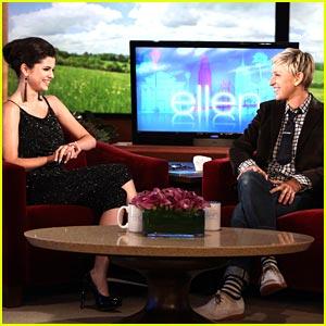 Selena Gomez Copied Kelly Clarkson
