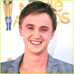 Happy Birthday, Tom Felton!