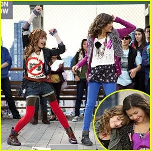 Bella Thorne: 'Shake It Up!' Premieres November 7!
