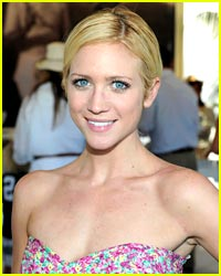 Brittany Snow: Polo in Pacific Palisades