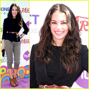 Chloe Bridges: Power of Youth Positive