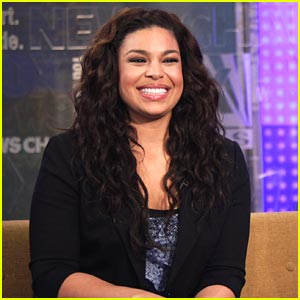 Jordin Sparks is M.A.D. About You