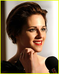 Kristen Stewart: Dye & Diet to Be Bella Swan