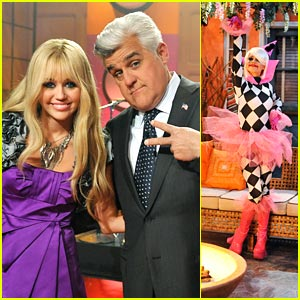 Miley Cyrus Will Always Remember Hannah Montana