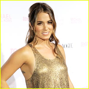 Nikki Reed To Launch Jewelry Line