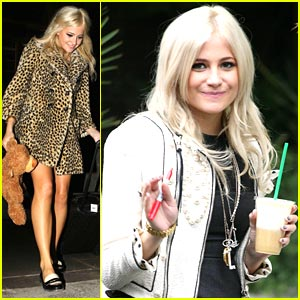 Pixie Lott: Happy Birthday, Real Radio!