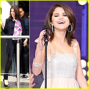 Selena Gomez: Fama Revolution Rocker
