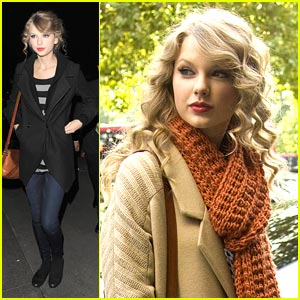Taylor Swift's 21st? Winter Themed!