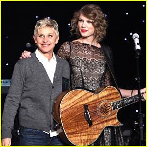 Taylor Swift Dishes on 'Dear John'