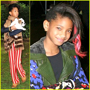 Willow Smith: 'Whip My Hair' Official Music Video!
