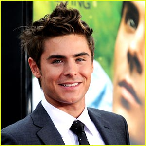 Happy Birthday, Zac Efron!
