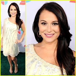 Alexa Vega: Latin Grammys Gorgeous