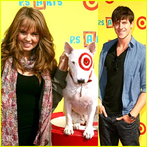 Debby Ryan: Shane Harper's Future Music Video Director