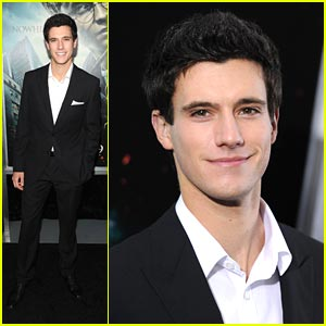 drew roy photoshoot