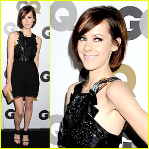 Jena Malone is GQ Gorgeous