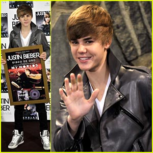Justin Bieber: Get Your 'Never Say Never' 3D Tickets NOW!