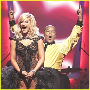 Kyle Massey: Dancing With The Stars FINALIST!