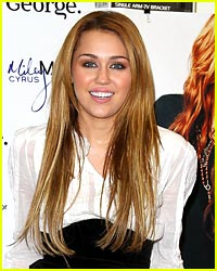Miley Cyrus Didn't Break Up Her Parents
